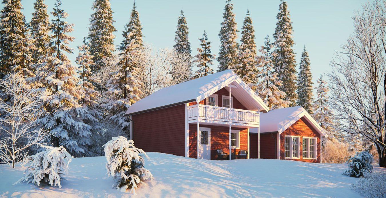 Lindeland 2 er en hytte fra Systemhus som våre forhandlere over hele landet kan bygge for deg. Hytte som passer godt på fjellet. Den har store vinduer i stuedelen som gir god utsikt til fjell og vidde. Den har gode soveplasser med spennende muligheter. Hytta er som skapt for den norske fjellheimen.